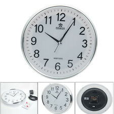 WiFi Wireless HD 720P Wall Clock Camera DVR Digital Video Record Security Camera