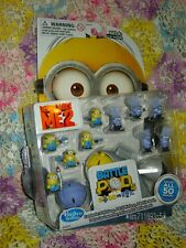 Despicable Me 2 Minion Battle Pods Mini-Figure 10-Pack - NEW!