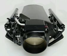 LS3 LOW Ram Intake with Fuel Rails and 102mm Throttle Body, cable bracket