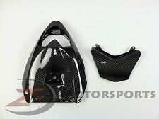 2008-2010 Ninja ZX10R ZX-10R Rear Tail Cover Fairing Cowl 100% Carbon Fiber