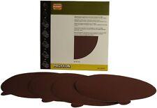 Proxxon Schleifscheiben für TG250/E K240, 28974, 5 Stück 250mm Durchmesser