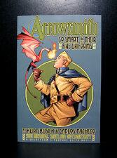 COMICS: Arrowsmith: So Smart In Their Fine Uniforms tradepaperback (2004)