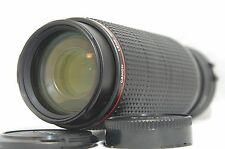 Canon FD 100-300mm F/5.6 L MF Zoom Lens SN56292 *Excellent+* from Japan