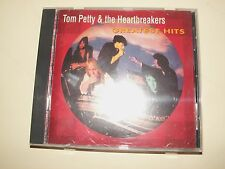 "Tom Petty and the Heartbreakers ""Greatest Hits"" CD VG+++ to Near Mint"