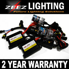 ZEEZ Slim HID 6000K 8000K 10000K 12000K 9006 H1 H7 H11 Xenon Conversion Kit C16