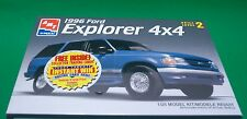 Ford 1996 Explorer 4X4 1:25 scale AMT/Ertl Kit - Hobby Time Model Shop