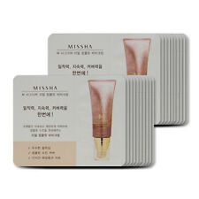 [Sample][Missha] M Signature Real Complete BB Cream SPF25 PA++ #21 x 20PCS