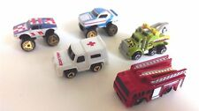 Vintage 1980's Galoob Micro Machines Collection