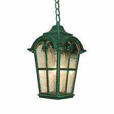 Outdoor Hanging Pendant Lantern Lamp  Light Lighting  OTN0022-H-VG