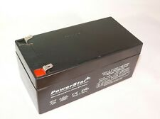 RBC35 Replacement Battery Cartridge for APC Back-UPS ES BE350C / BE350R