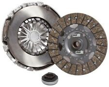 Peugeot 307 407 607 807 2.0 HDi Flywheel depth 13mm 3 Pc Clutch Kit 10 2003 --