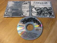 NECRONY pathological performances 1993 Poserslaughter WIMP 001 |Gorement, Xysma|