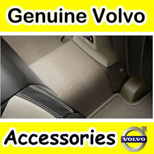 Genuine Volvo XC60 Tunnel Mat Rubber