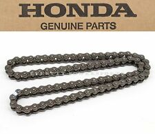 New Genuine Honda Cam Chain (82L) Z XR CRF CT XL SL CL ATC 50 70 (See Notes) D10