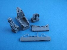 Pavla C72092 1/72 Resin Cockpit set Airfix Sea Harrier FRS1