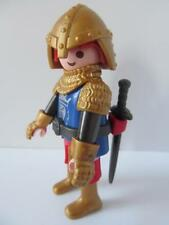 Playmobil Castle extra figure: Royal Lion Knight with sword (red hair) NEW
