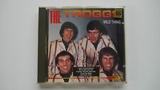The Troggs - Wild Thing - CD
