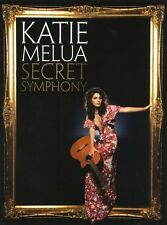 Secret Symphony (PVG); Melua, Katie, Piano/Vocal/Guitar Matching - M900298522