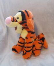 """Walt Disney - Winnie The Pooh - Tigger Soft Teddy / Plush Toy - 10"""" Tall"""