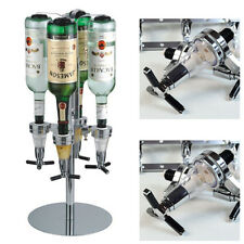 Wall Mounted Wine Dispenser  Beer Cocktail Juice Dispensers Bar Home Pourer Mach