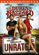Dukes of Hazzard [WS] (2009, REGION 1 DVD New) CLR/WS