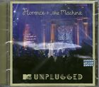 FLORENCE & THE MACHINE-MTV Unplugged 2012 CD-BRAND NEW-Still Sealed