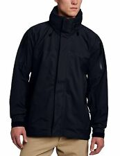 Blackhawk Men's Warrior Wear Layer 3 Shell Jacket-Navy-L