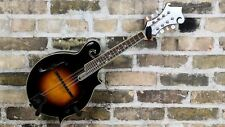 Used The Loar LM-520 VS F-Style Mandolin Vintage Sunburst - LM520