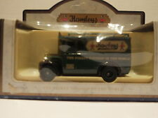 LLEDO DG34 002 1934 DENNIS DELIVERY VAN - HAMLEYS - PROMOTIONAL BOX