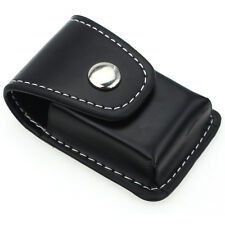 U Fashion Portable Clip-On Lighter Sheath Pouch Case Holder For Langsheng Hot