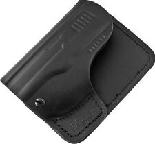 NEW! SIGTAC Sig Sauer P238 Pocket Holster in Black, Model: HOL-PKT-238-BLK