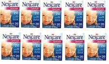 3M NEXCARE OPTICLUDE JUNIOR 1537 Orthoptic Eye Patch 10 Box (200pcs)