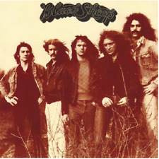 """Black Sheep  (pre-Foreigner feat. Lou Gramm):  """"S/T""""  (CD Reissue)"""