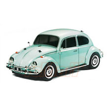 Tamiya M02L Volkswagen Beetle Clear Body EP 1:10 RC Cars On Road #11825147