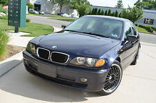 BMW: 3-Series 330i 4dr Sdn