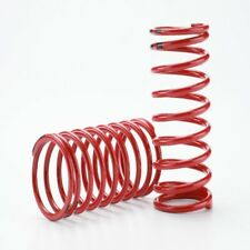 Traxxas 5941 Red Shock Spring GTR Double Black Revo XO-1