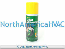 Air Conditioner AC A-Coil Evaporator Condenser Foam Coil Cleaner- No Rinse 14oz