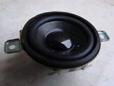 """2pcs 1.5"""" inch 4Ohm 4Ω 2W Neodymium magnet Full-range Speaker Loudspeaker"""