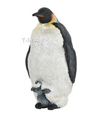 FREE SHIPPING | Papo 50033 Emperor Penguin Animal Model Replica - New in Package
