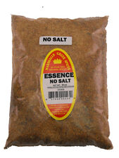 ESSENCE OF ****** NO SALT, COMPARE TO EMERIL - XL REFILL POUCH 22 OZ