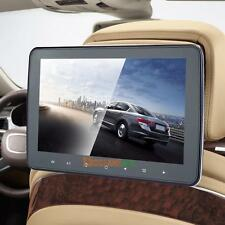 "10""1080P HD Digital LCD Screen Car AUTO Headrest Monitor USB/SD Video MP5 Player"
