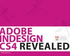 Adobe Indesign CS4 Revealed