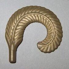 18112 Pluma arquero dorado 1u playmobil,medieval,feather,archer