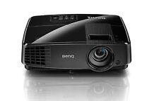 Benq Projector MS506P DLP SVGA 800x600 3200AL Lumens 3D Ready DOWJAN17