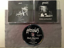 AETERNUS - DARK SORCERY 1995 1PR NEAR MINT OBTAINED ENSLAVEMENT HADES GORGOROTH