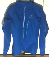 Arcteryx Alpha FL Gore-Tex Hooded Jacket Men Medium Hardshell NEW! SEND OFFER!