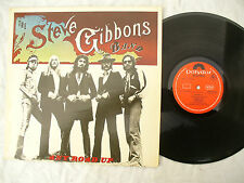 STEVE GIBBONS BAND lp ANY ROAD UP polydor 2383 381 EX+..... 33 rpm