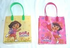 12 pcs Nick Jr  Dora the Explorer Goody Gift Bag Wholesale Party Favor Supply :)