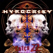 Hypocrisy - Catch 22 [Bonus Tracks] by  (CD, May-2008, Nuclear Blast)