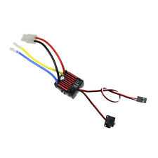 Newest Hobbywing Quicrun 1625 Brushed ESC Speed Control 1/18 & 1/16 Sport